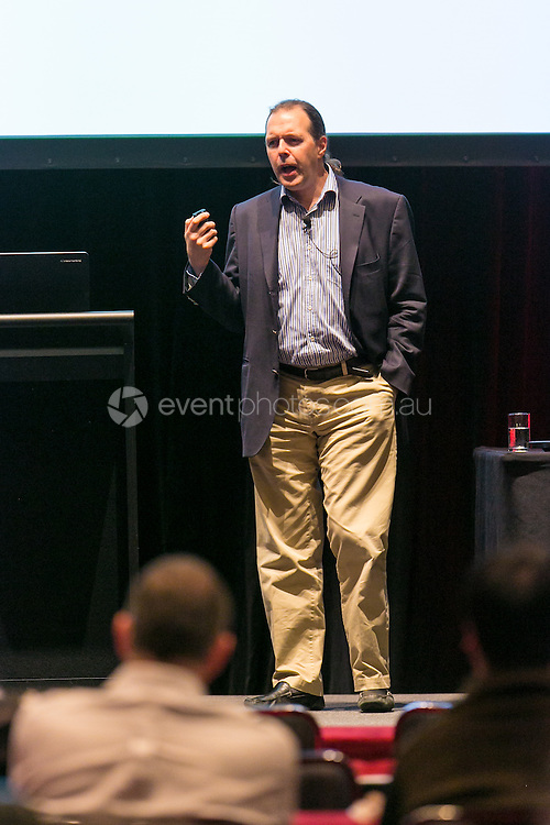 GOOD TECHNOLOGY - AUSCERT CONFERENCE EXHIBITION 2013. Queensland. Photo By Pat Brunet/Event Photos Australia