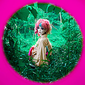 EMI no MORI - Tokyo forest allegory