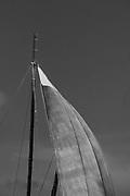 Catamaran Fishing Boat.<br />Negombo.