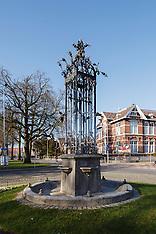 Bergen op Zoom, Atlas van het Cultureel Erfgoed