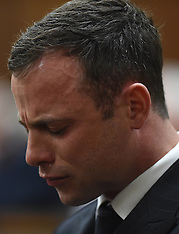 File photo - Oscar Pistorius prosecutors appeal against verdict