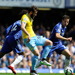 Chelsea v Crystal Palace | Premier League | 3 May 2015