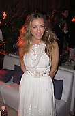 Sarah Jessica Parker Cannes 05/13/2011