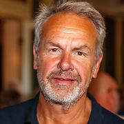 NLD/Amsterdam/20180708 - Inloop premiere Het Pauperparadijs, Bert Kuizinga