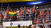 DESCRIZIONE : Beko Supercoppa 2015 Finale Grissin Bon Reggio Emilia - Olimpia EA7 Emporio Armani Milano<br /> GIOCATORE : Ultras Arsan<br /> CATEGORIA : Ultras Tifosi Spettatori Pubblico Ritratto Esultanza<br /> SQUADRA : Grissin Bon Reggio Emilia<br /> EVENTO : Beko Supercoppa 2015<br /> GARA : Grissin Bon Reggio Emilia - Olimpia EA7 Emporio Armani Milano<br /> DATA : 27/09/2015<br /> SPORT : Pallacanestro <br /> AUTORE : Agenzia Ciamillo-Castoria/L.Canu