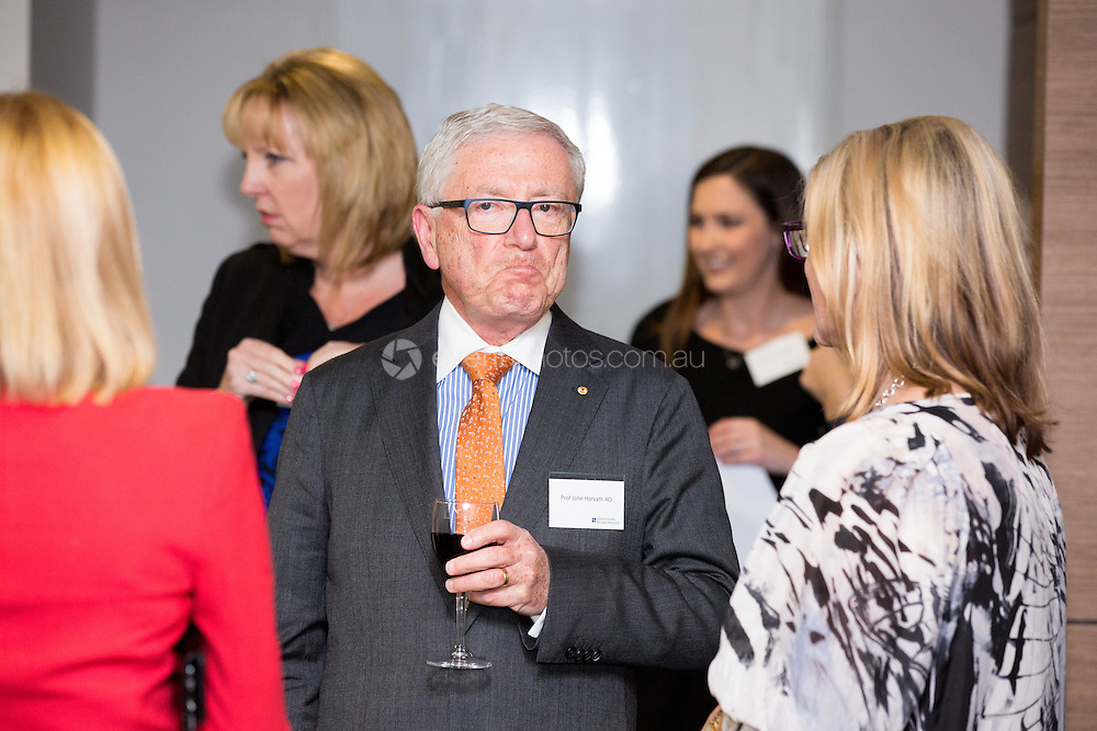 Celebrate 80 Years of UQ Medicine - August 16, 2016: Greenslopes Private Hospital, Brisbane, Queensland, Australia. Credit: Pat Brunet / Event Photos Australia