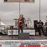 Evelyn Rubio Band
