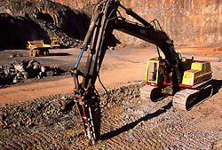Coal mining Equipment