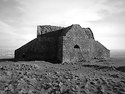 6 - The Hellfire Club, Mount Pelier Hill. co.Dublin ñ 1725.JPG