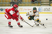 Boston vs. Vermont 01/23/15