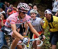 Old Giro d'Italia