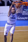 DESCRIZIONE : Cagliari Qualificazione Eurobasket 2015 Qualifying Round Eurobasket 2015 Italia Svizzera Italy Switzerland<br /> GIOCATORE : Marco Cusin<br /> CATEGORIA : Schiacciata<br /> EVENTO : Cagliari Qualificazione Eurobasket 2015 Qualifying Round Eurobasket 2015 Italia Svizzera Italy Switzerland<br /> GARA : Italia Svizzera Italy Switzerland<br /> DATA : 17/08/2014<br /> SPORT : Pallacanestro<br /> AUTORE : Agenzia Ciamillo-Castoria/Max.Ceretti<br /> Galleria: Fip Nazionali 2014<br /> Fotonotizia: Cagliari Qualificazione Eurobasket 2015 Qualifying Round Eurobasket 2015 Italia Svizzera Italy Switzerland<br /> Predefinita :