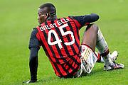 © Filippo Alfero<br /> Inter-Milan - Serie A 2013/2014<br /> Milano, 22/12/2013<br /> sport calcio<br /> Nella foto: