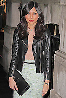 LONDON - March 14: Gemma Chan at the Patrick Hellman - Store Launch Party (Photo by Brett D. Cove)