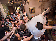 Masha & Seth Wedding in New Orleans, October 30, 2016.
