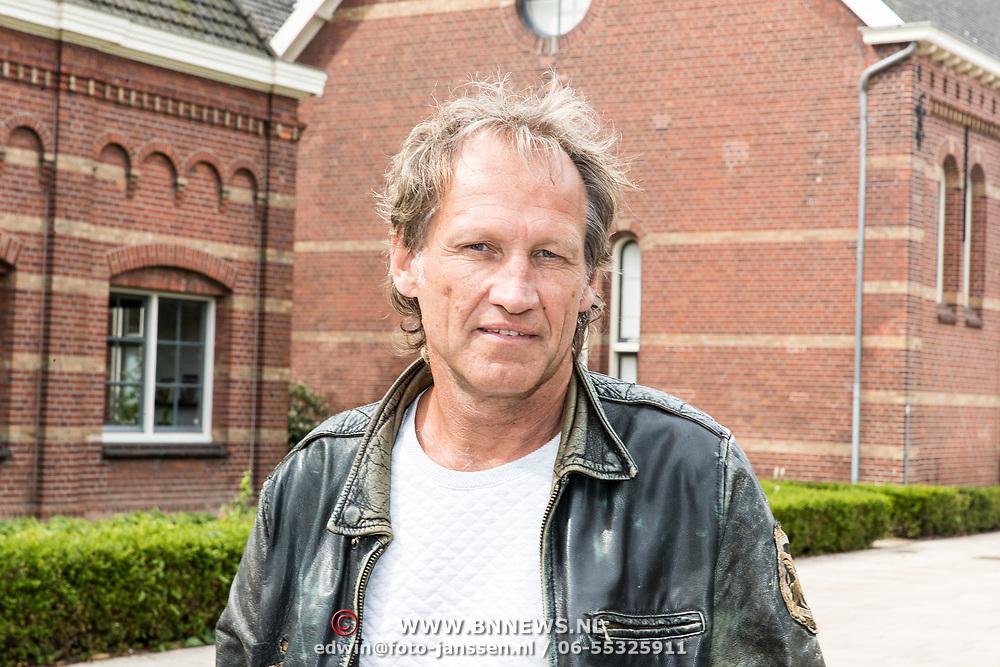 NLD/Amsterdam//20170810 - Persdag Spaak, Steven de Jong