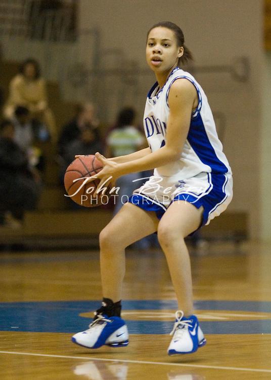 MCHS JV Girls Basketball.vs Rappahannock.January 4, 2005