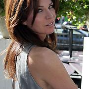 NLD/Amsterdam/20080914 - BN'ers modeshow voor CF stichting, Rosalie van Breemen