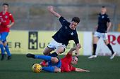 Dundee 18s v Fife Elite 10-08-2018