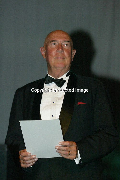 20 February 2003, Halberg Awards, Auckland Showgrounds, Auckland, New Zealand.<br />