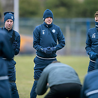 St Johnstone FC Training…15.03.18<br />