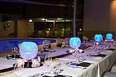 VIP Dinner Hilton