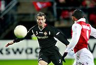 24-11-2007: Voetbal:AZ-WILLEM II: ALKMAAR<br /> Thomas Baelum<br /> Foto: Geert van Erven