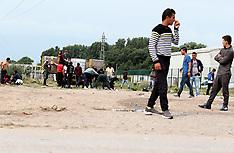 France Refugees
