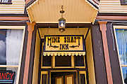 The Mine Shaft Inn, Rico, Colorado