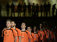 EK Kwalificatie Nederland - Noorwegen