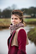 auteur Sanne Huysmans