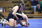 MCHS Wrestling vs Monticello