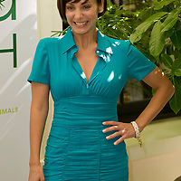 London,  July 15th Natalie Imbruglia attends Hollywood Hair Stylist Tara Smith launch of her new line of hair products
