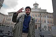 Mr. Alessandro Di Battista