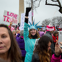 Womens March Squares