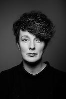 Den Haag, 16 december 2015 -  Portretten Haagsche Kopjes.<br /> Barbera Sterk<br /> Foto: Phil Nijhuis