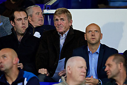 BIRKENHEAD, ENGLAND - Wednesday, September 28, 2016: Liverpool's non-executive director Kenny Dalglish during the Premier League International Cup match between Liverpool and Wolfsburg at Prenton Park. (Pic by David Rawcliffe/Propaganda)