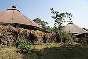 Ethiopia Lake Tana Zege Peninsula,local village