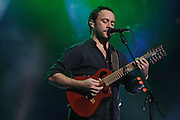 Dave Matthews Band performs at Madison Square Garden, NYC. November 12, 2010. Copyright © 2010 Matt Eisman. All Rights Reserved.