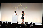 Kalen Israel, Jenni Luke, CEO / Step Up Women's Network