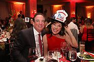 Inaugural Firefighter's Gala. Elizabeth & Alan Stein. 9.28.18