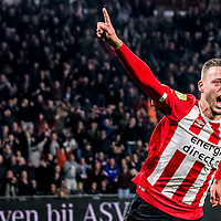 161022 - PSV - Sparta Rotterdam