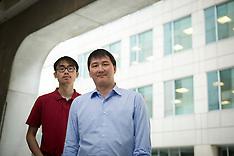 Tim Lu & Allen Chen