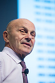 Eugene Fama 50th