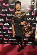 19 November-New York, NY: Author/Motivational Speaker Lynn Richardson attends the 4th Annual WEEN (Women in Entertainment Empowerment Network) Awards held at Helen Mills Theater on November 19, 2014 in New York City.  (Terrence Jennings)
