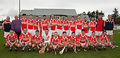 Junior A Hurling Championship final Monageer-Boolavogue V Cloughbawn