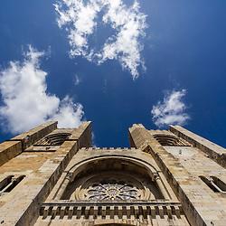 Lisbon Cathedral, Lisbon, Portugal