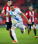 Athletic Club Bilbao vs  RC Deportivo La Coruna