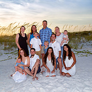 Ziemann Family Beach Photos