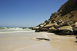 July 21, 2019 - Beach, Noordhoek, South Africa (Credit Image: © Kristy-Anne Glubish/Design Pics via ZUMA Wire)